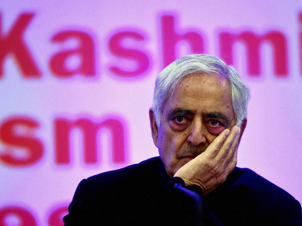 Things cannot happen overnight: Sayeed