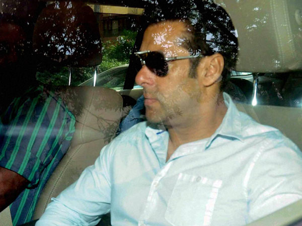 Hit-and-run case: Salman to face verdict
