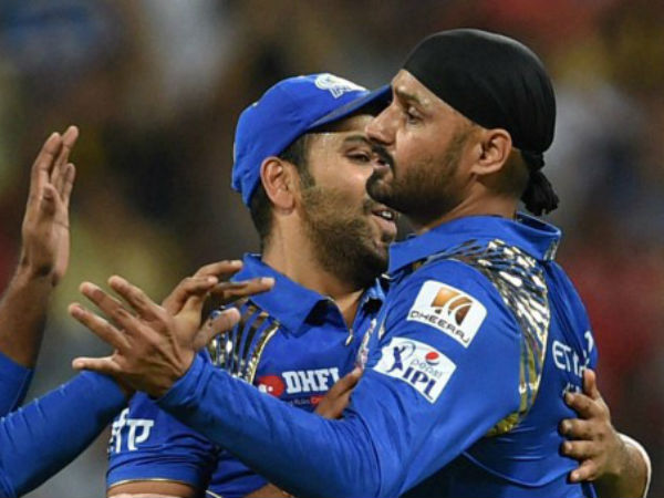 Trying to use my experience: Harbhajan