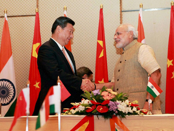 India-China learnt from 1962 war: Modi