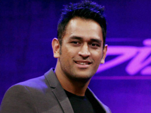 Dhoni served notice by JSHB
