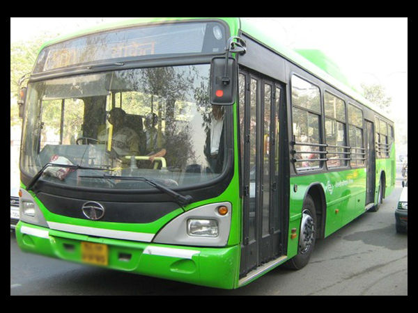 DTC bus driver road rage case: Accused boy, mother sent to 14 days JC.