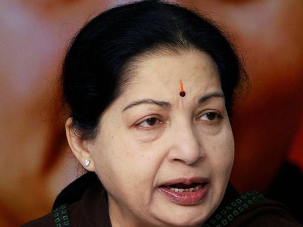 Jayalalithaa may advance state polls
