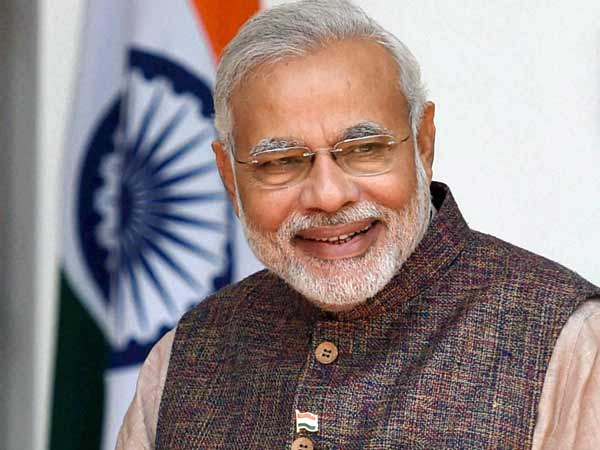 Narendra Modi eyes $10-bn deals during China visit: Daily