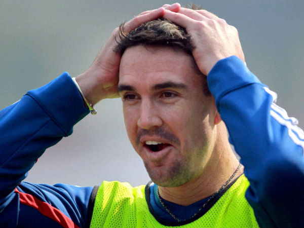 Kevin Pietersen will not be travelling to India