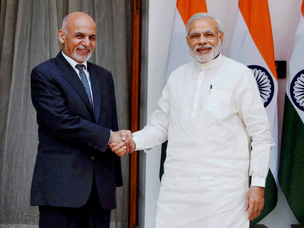 Kabul attack: Modi speaks with Ghani