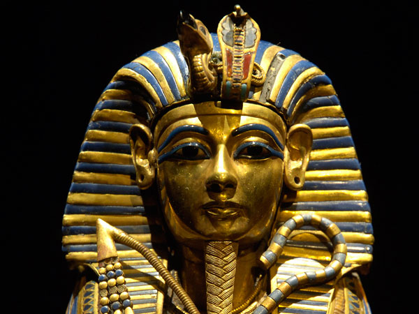 king tutankhamen did not die of