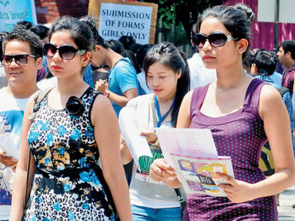DU admission to begin from May 28
