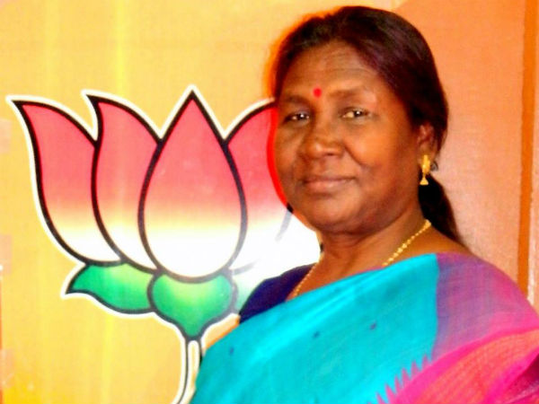 Jharkhand gets its first woman Governor