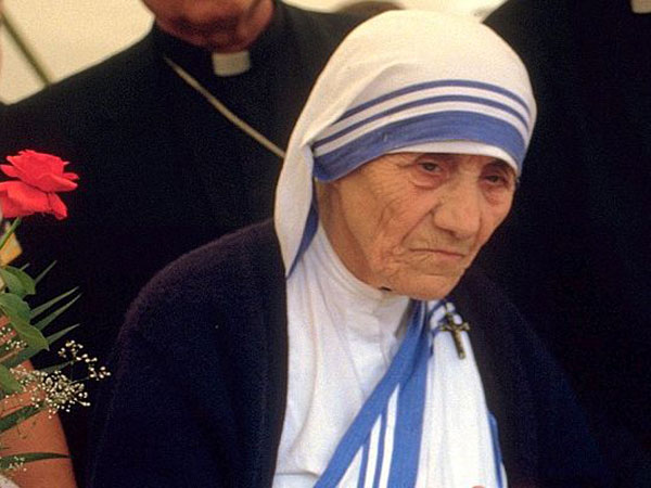 Mother Teresa to be canonised