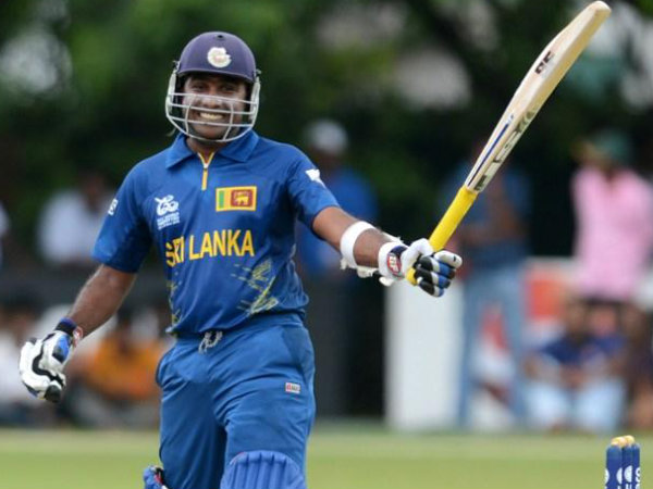 A file picture of Mahela Jayawardene