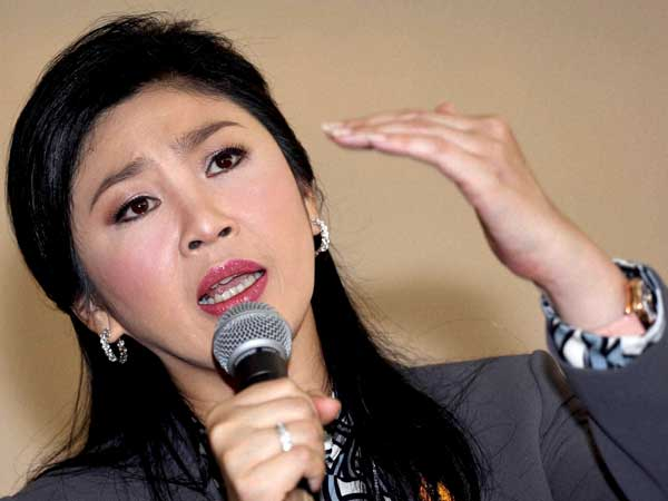 Ex-PM Yingluck Shinawatra's trial begins
