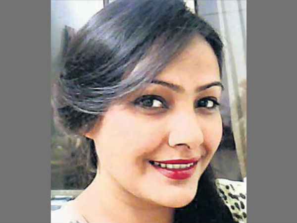 Twist in Shikha Joshi's suicide case?