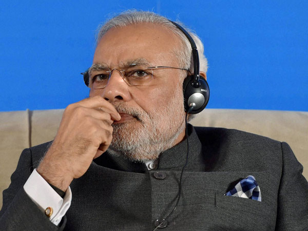 Sorry, PM Modi has not said anything anti-India in China; we are distorting facts
