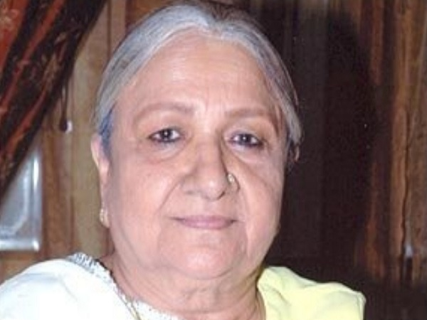 TV actress Sudha Shivpuri passes away