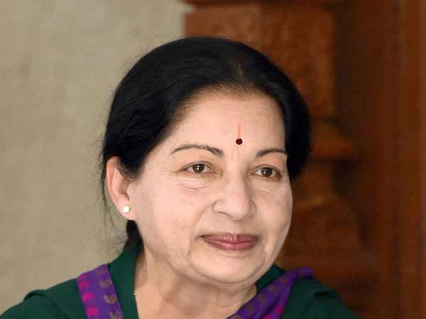 Jayalalithaa likely to take oath as Chief Minister on May 23: Reports.