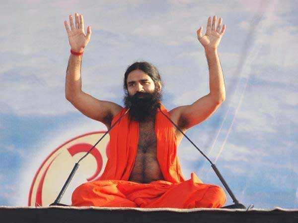 Baba Ramdev Photos for free download