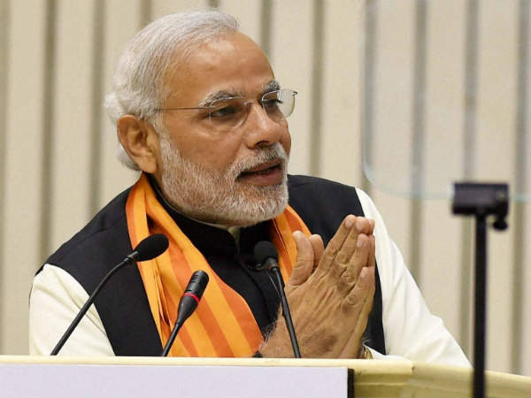 Eastern India must grow: Modi