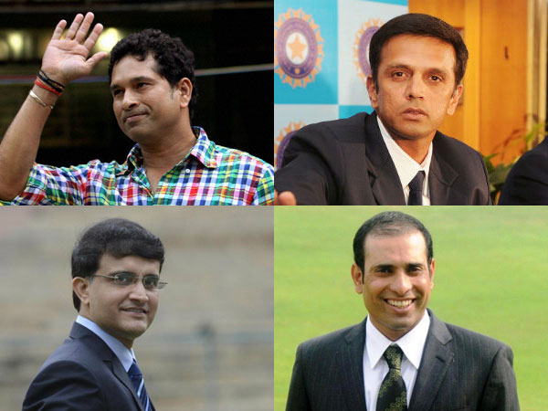 Fab Four to get Rs 1.5 cr each: Report