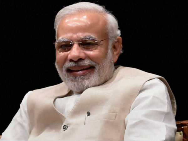 Modi to launch 'DD Kisan' on May 26