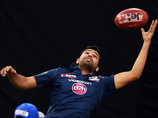 Rohit Sharma's leadership will be test in the big final