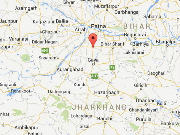 Seven children injured in Bihar blast