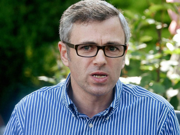 Afzal Guru was hanged by UPA for 'political reasons': Omar Abdullah.