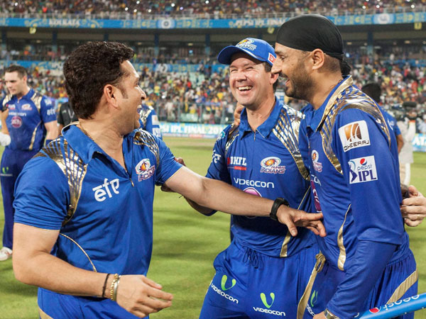 What actually helped MI to win IPL 8, explains Sachin