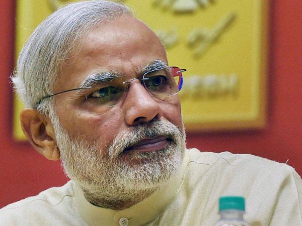 PM Modi condemns London terror attack; vows to fight terrorism