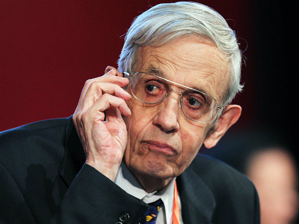 Facts to know about John Nash
