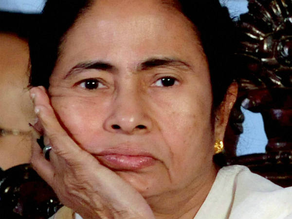 Too much interference from Centre:Mamata