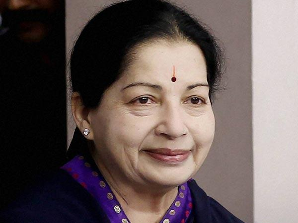 Jayalalithaa to contest from RK Nagar.