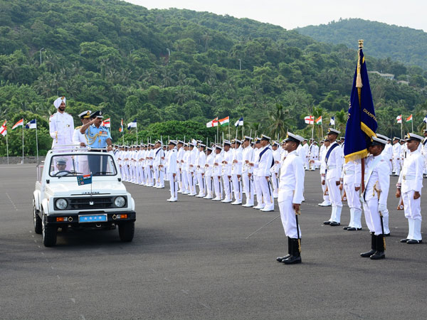 Navy, Coast Guard add sea warriors