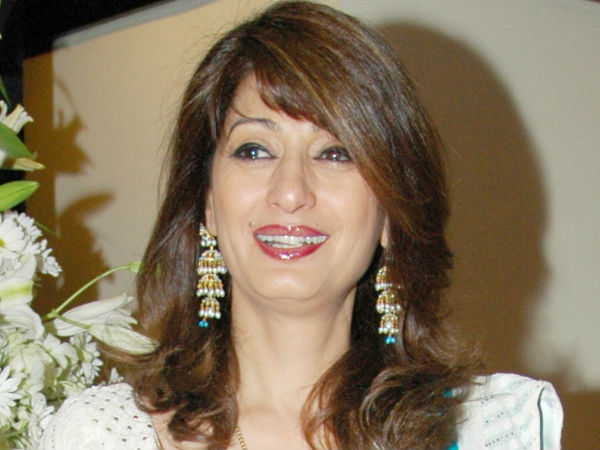 Film on Sunanda Pushkar's life? Know why Congress is feeling the heat.