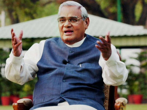 Atal Bihari Vajpayee to be honoured by Bangladesh.
