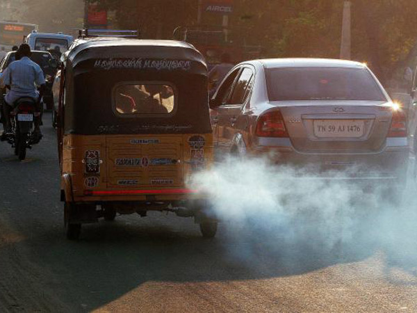 'Lower emission is in India's interest'