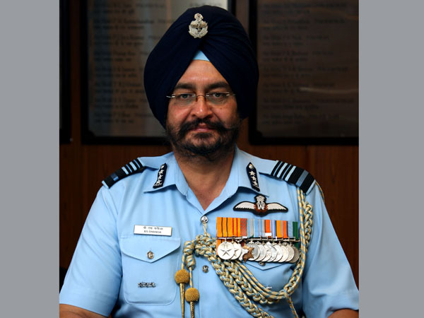 IAF appoints Vice Chief of the Air Staff