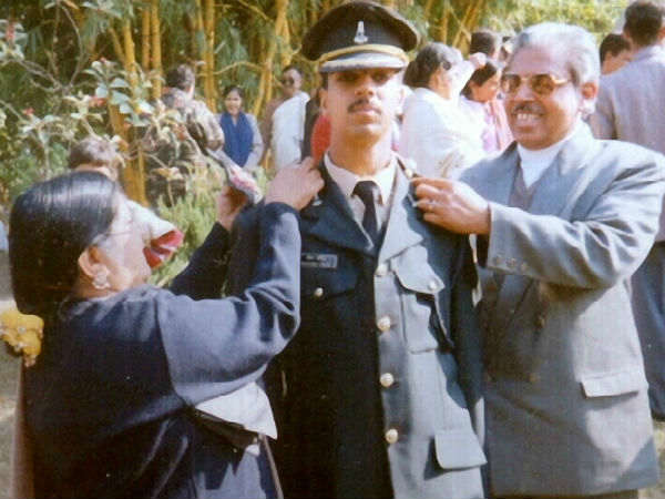 India confused about policy on Pakistan: Kargil martyr's father.