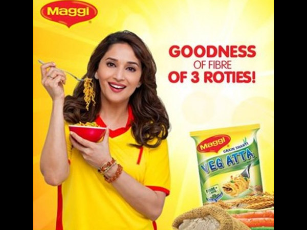 product positioning maggi