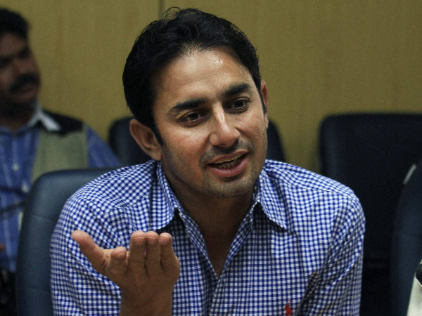Saeed Ajmal ignored for Test selection