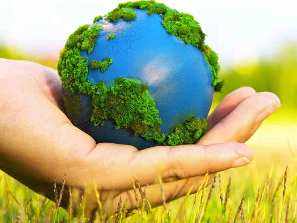 Save Environment, Save Mother Earth