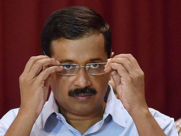 Why is Kejriwal always on the warpath?