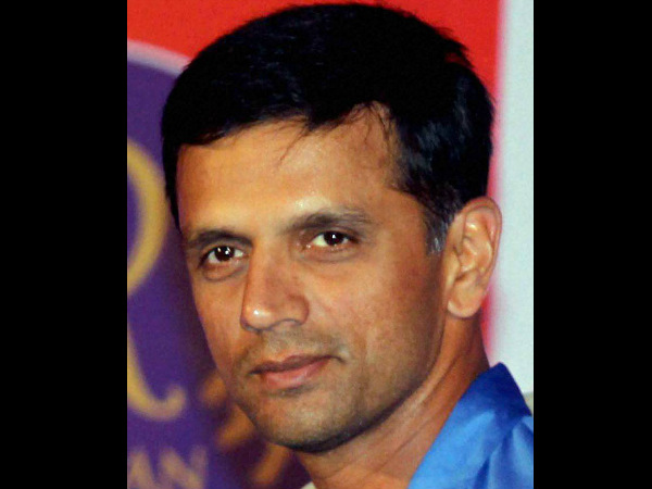 Rahul Dravid to coach 2 teams