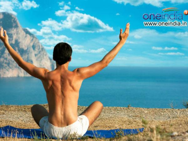 Centre decides to drop surya namaskar from International Yoga Day drill