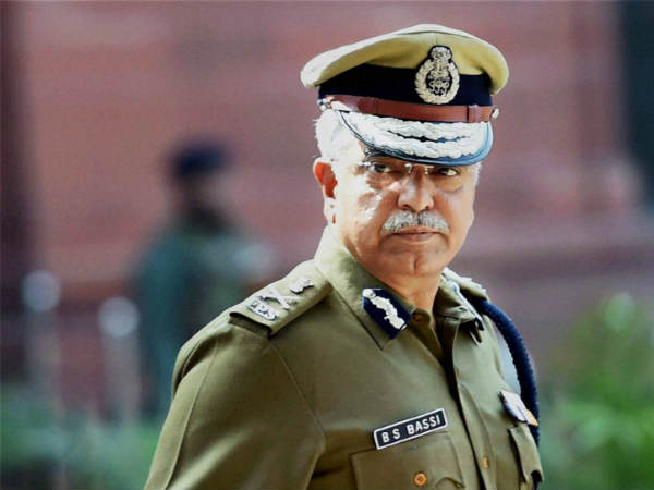 Tomar's arrest legal, says BS Bassi