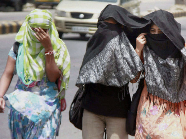 Heat wave claims 41 lives in Odisha