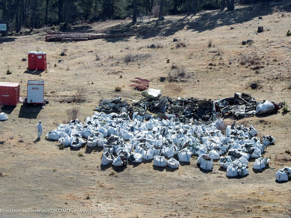 First Germanwings crash victims' bodies repatriated - Oneindia