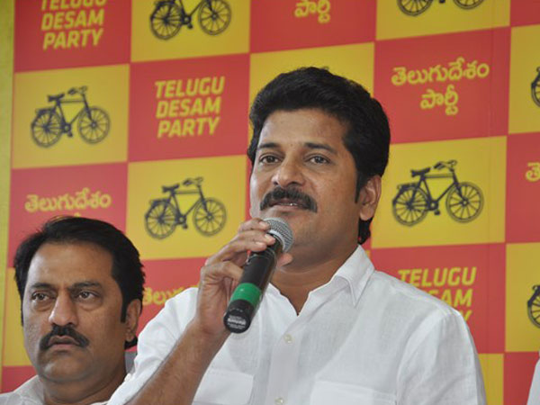Cash-for-vote-scam: TDP MLA gets 12-hour bail to attend daughter's engagement.