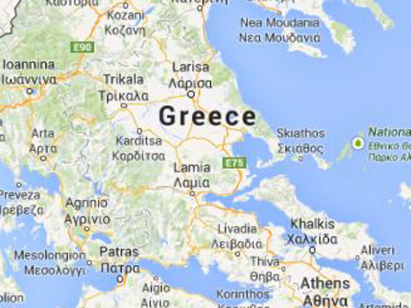 Greece: Gays get right to civil union