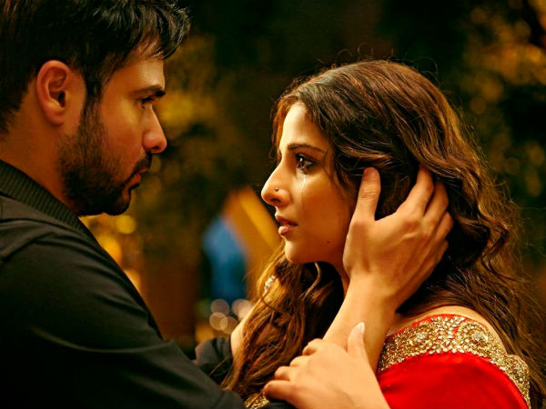 Hamari Adhuri Kahani goes tax free in MP: Know why Congress is miffed.